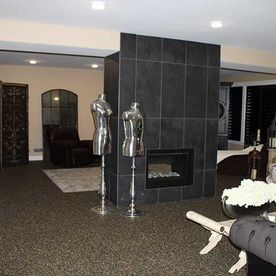 Fireplaces & Wall Units 32