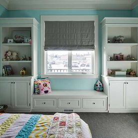 Kid bedroom