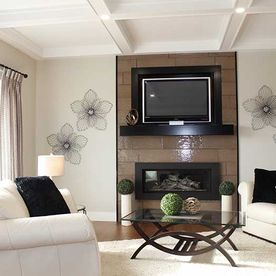Fireplaces & Wall Units 4