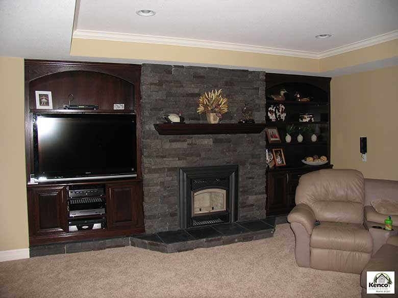 Fireplaces & Wall Units 11