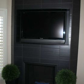 Fireplaces & Wall Units 5