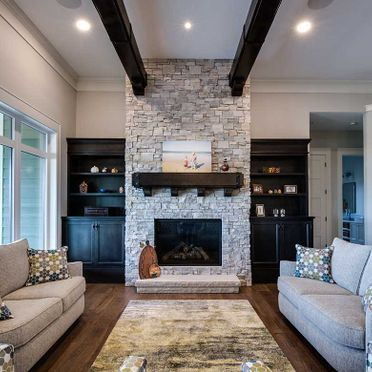 Fireplaces & Wall Units 35