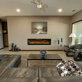 Fireplaces & Wall Units 16