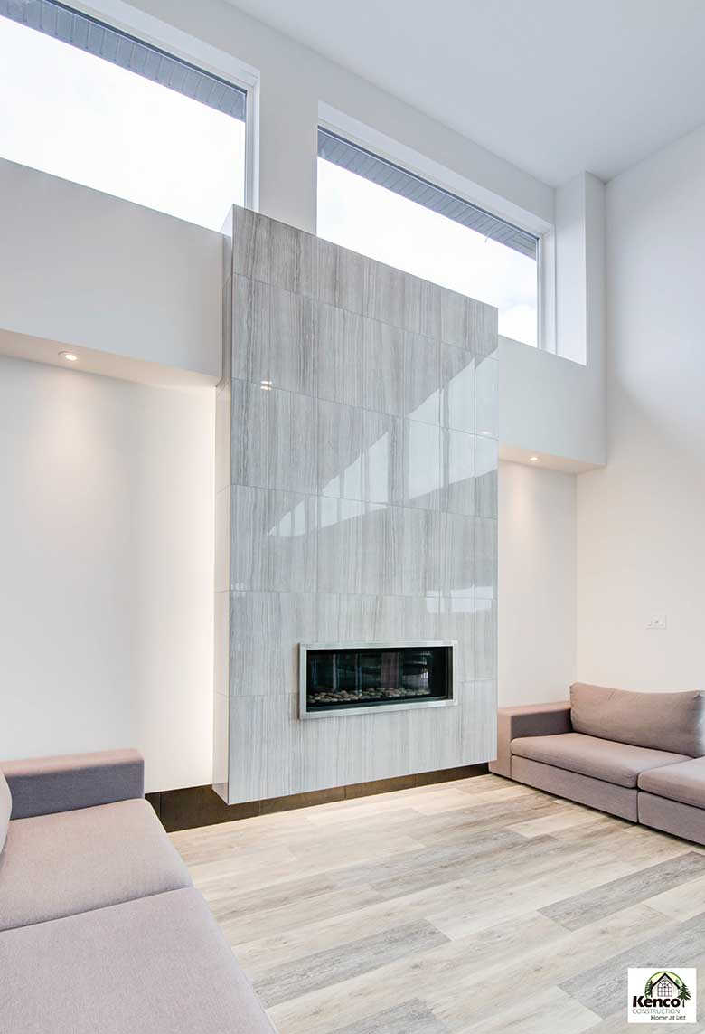 Fireplaces & Wall Units 31