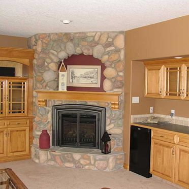 Fireplaces & Wall Units 1