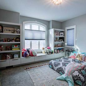 Kids bedroom 2