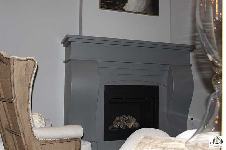 Fireplaces & Wall Units 13