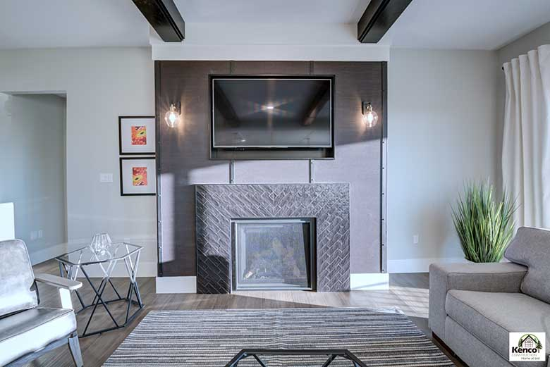 Fireplaces & Wall Units 2